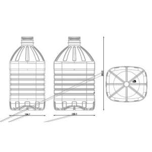 Plastic Bottles Supplier South Africa